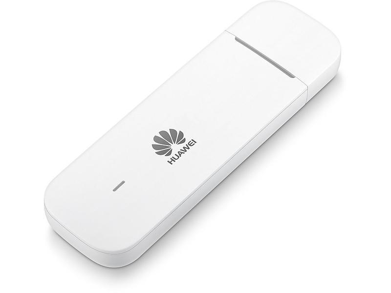 Прошивка модемов Huawei E3372